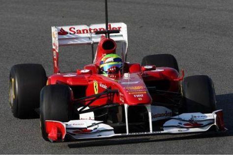 Ferrari in Frühform: Der neue F150th Italia ist schnell und zuverlässig