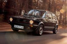Die deutschen Autos der 70er-Jahre