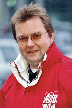 Hendrik Dieckmann