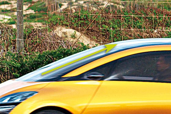 Erlkönig Renault R-Space (2011)