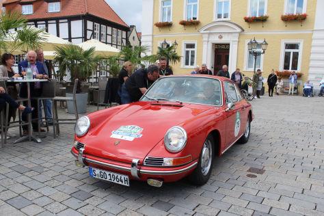 4. Rallye Hamburg-Berlin-Klassik 2011