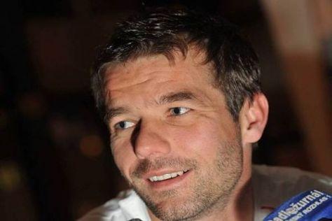Sebastien Loeb hat in Mexiko vier Mal in Folge gewonnen