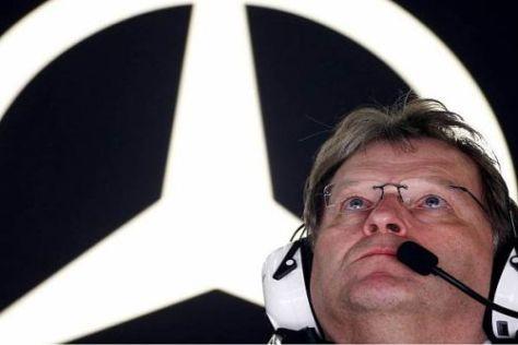 Laut Norbert Haug war die komplette Übernahme ein logischer Schritt