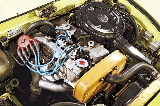 Kaufberatung Fiat 124 Spider Autobild De