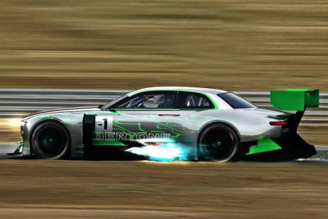 Jaguar B 99 GT