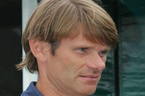 Marcus Grönholm startet bei drei Läufen der Global-Rallyecross-Meisterschaft