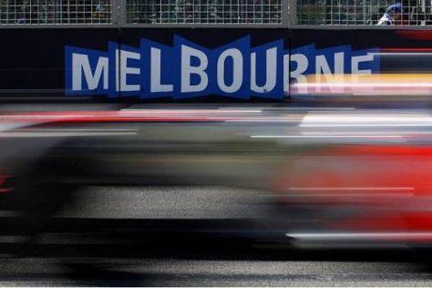 Verhandlungen ab 2013: Die Formel 1 soll über 2015 hinaus in Melbourne sein