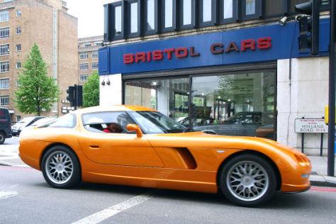 Bristol Fighter