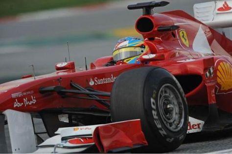 Fernando Alonso glaubt, dass sich in der Formel 1 nicht viel ändern wird