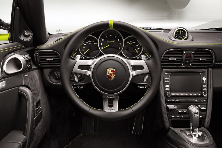 Bilder Porsche 918 Spyder: Preis