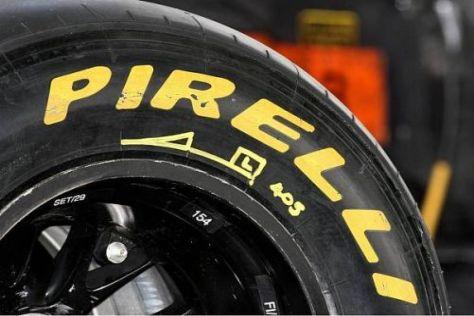 Die Pirelli-Reifen scheinen deutlich haltbarer zu sein als zunächst befürchtet