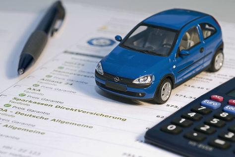 Versicherungstarife 2011