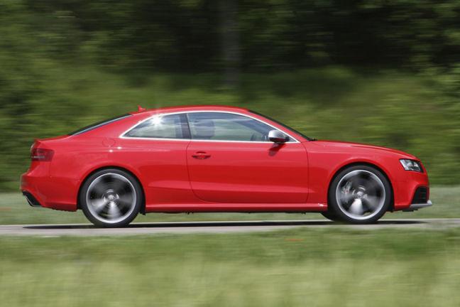 Video: Audi A5 2011