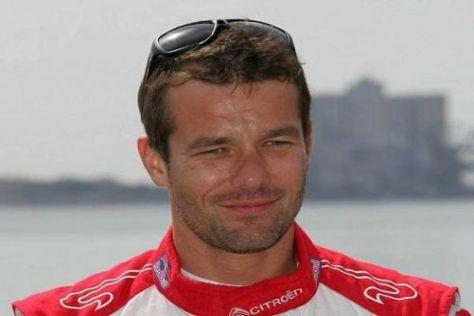 Sebastien Loeb dementiert, mit Volkswagen über 2012 zu sprechen