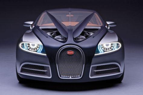 Gr 252 Nes Licht F 252 R Bugatti 16c Galibier Autobild De