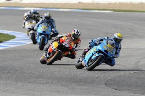 Die MotoGP könnte 2011 einen Bogen um Japan machen - Istanbul als Ersatz?