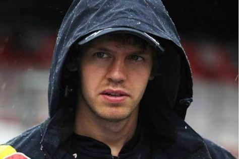 Weltmeister, Auftaktsieger: Sebastian Vettel strotzt derzeit vor Zuversicht