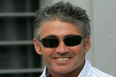 Mick Doohan fand das Verhalten der Streckenposten in Jerez nicht okay