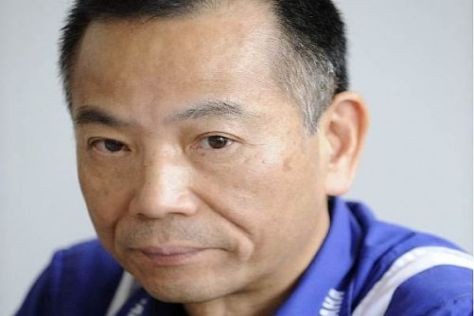 Masao Furusawa hat mit Valentino Rossi viele Erfolge bei Yamaha gefeiert