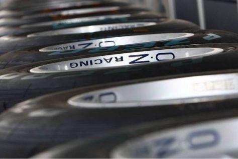 Am Monaco-Wochenende wird Pirelli erstmals die superweichen Reifen bringen