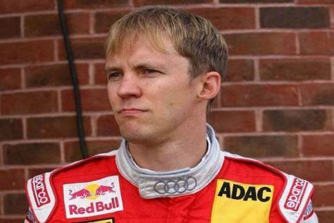 DTM-Saison 2011: Mattias Ekström will gemeinsam mit Audi zurückschlagen