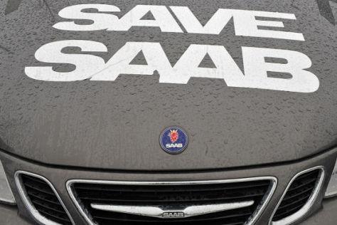 Save Saab