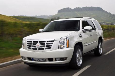 Die schlechtesten Autos der USA: Forbes-Liste 2011 ...