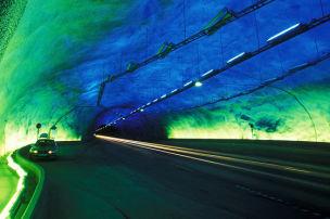 Sicher durch den Tunnel