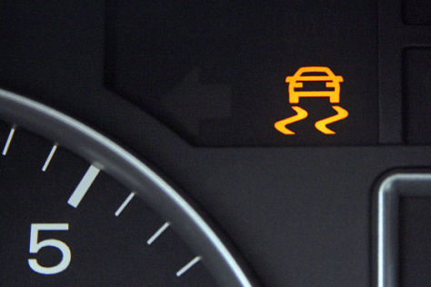 Esp In Kleinwagen Autobild De
