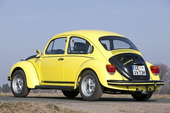 VW Käfer 1303 S