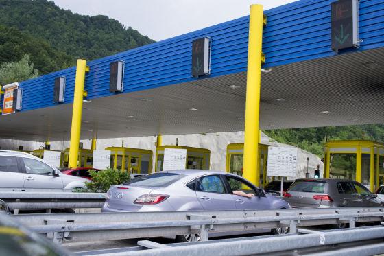 So viel kosten Europas Autobahnen