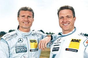 Ex-F1-Fahrer in die DTM?