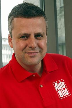 Andreas May