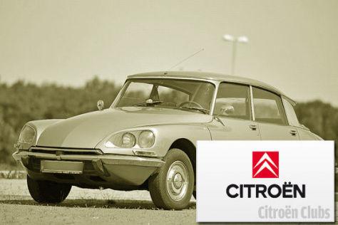 Citroën-Clubs