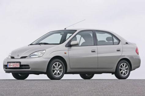 Toyota Prius: Rückruf