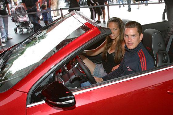 Golf Carbriolet GTI