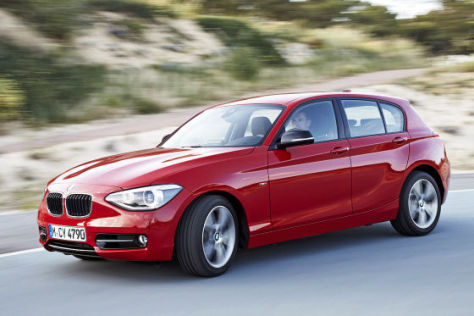 Bmw  Series Price In India