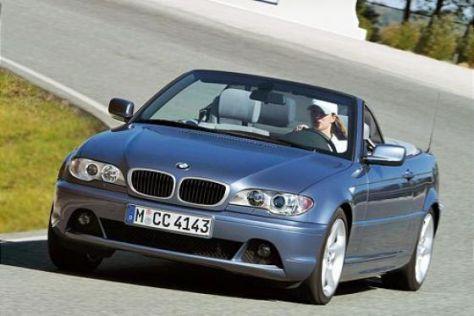 Pro Und Kontra Diesel Cabrios Autobildde