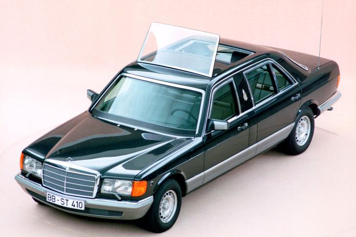 Mercedes-Benz W 126
