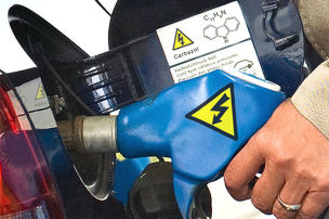 Das elektrische Benzin