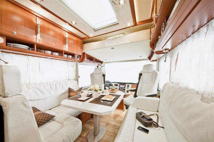 Bilder: Neues Wohnmobil von Morelo