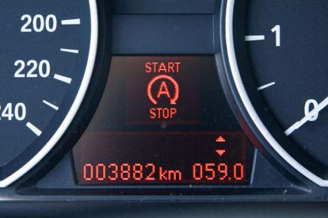 Start-Stopp-Automatik