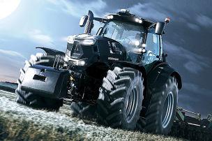 Die gewaltigsten Landmaschinen 2018
