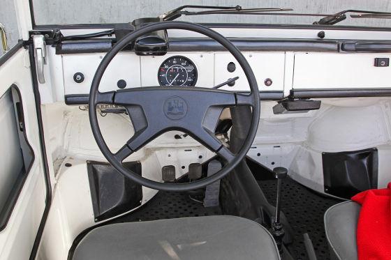 VW Typ 181 Kübel