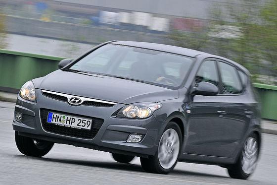 Video: Hyundai i30