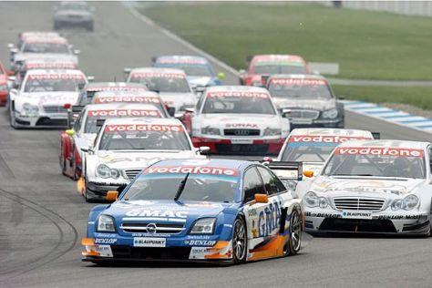 Opel in der DTM (2005)