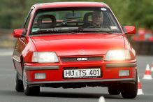 So kultig sind die Autos der 80er!