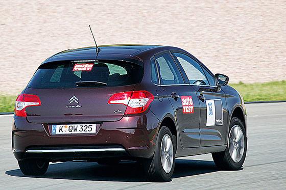 Video: Citroën C4