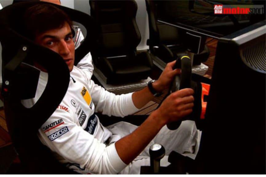 AUTO BILD Motorsport Gewinnspiel