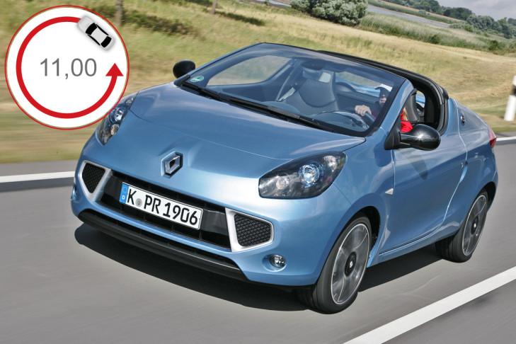 Renault Wind